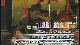 Dawai Asmara - Lilin Herlina # Agung Juanda - New Pallapa Legendaris 2008