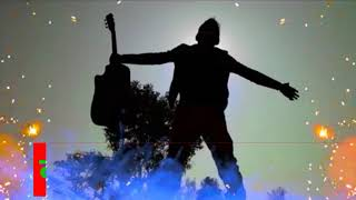 Love ho gail /tharu song//lyrics karaoke// khem chaudhary