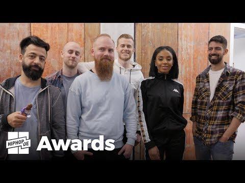 US-Rap: Newcomer, Live-Acts & Rapper des Jahres – Hiphop.de Awards 2018 on YouTube