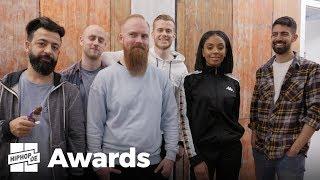 US-Rap: Newcomer, Live-Acts & Rapper des Jahres – Hiphop.de Awards 2018
