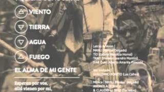 iLUMiNATE - La Selva feat. Los Cafres