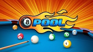 8 Ball Pool - The World's Biggest Pool Game