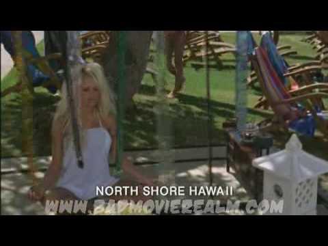 anderson baywatch wedding Pamela hawaiian
