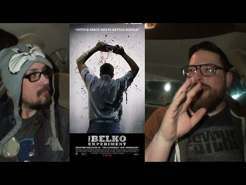 Midnight Screenings - The Belko Experiment