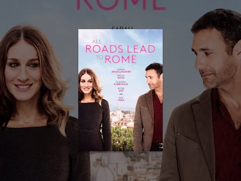 All Roads Lead to Rome Mp3