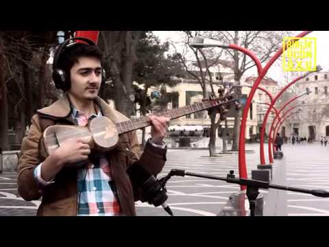 Playing For Change Azerbaijan - Ay Lachin