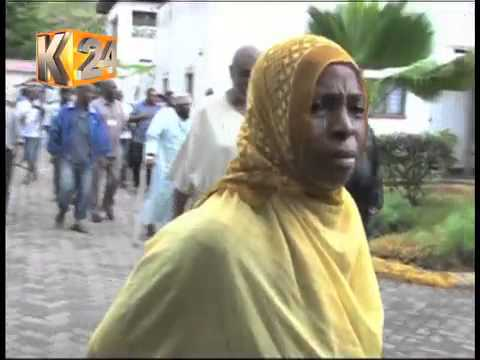 Hooded Gunmen Kill CID Officer Attached To KPA In Mombasa