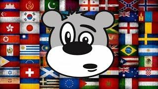 אתגר המבטא | הדובים