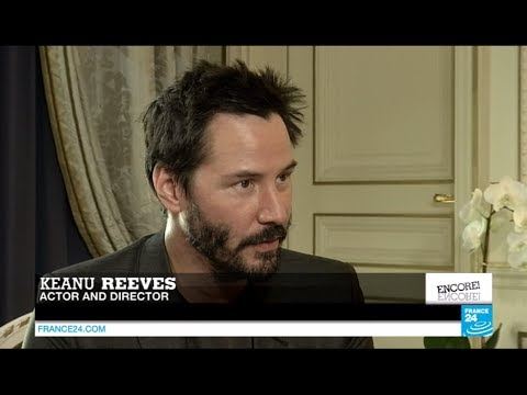 "Thumbnail: Keanu Reeves: ""People started to do funny things with that Sad Keanu"""