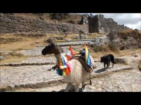 The Sights and Sounds of Peru - The Salkantay Trail