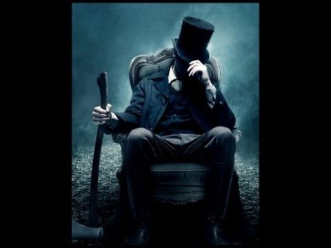 Abraham Lincoln: Vampire Hunter - The Secret Life Trailer
