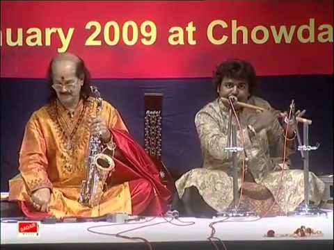 Raag Rang- Kadri Gopalnath&Pravin Godkhindi