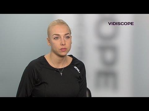 Наталья Годунко про уходящий год в художественной гимнастике
