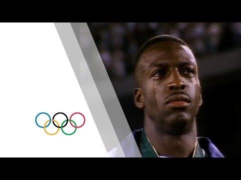 The Complete Atlanta 1996 Olympic Film | Olympic History