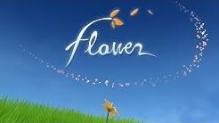 Flower (PC) Gameplay Walkthrough Full Game (1080p 60fps)