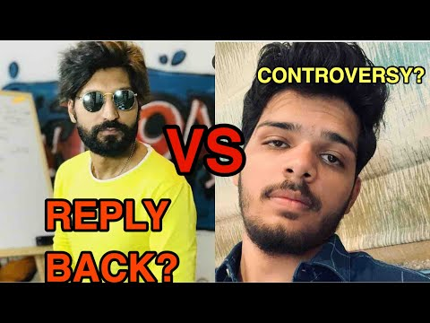 Technical Dost Vs Lakshay Chaudhary Full Controversy Explained|Technical Dost Reply Back|