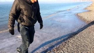 видео Как горело Черное море (история сероводорода)
