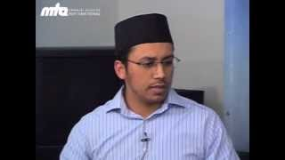 2012-11-12 Das Leben des Heiligen Propheten Muhammad (saw) Teil 3