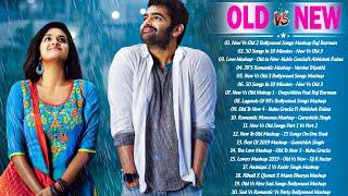 Old Vs New Bollywood Mashup  2021 | New Romantic Hindi Songs,90's Hits Mashup_BoLLyWoOD Mashup 2021 screenshot 5