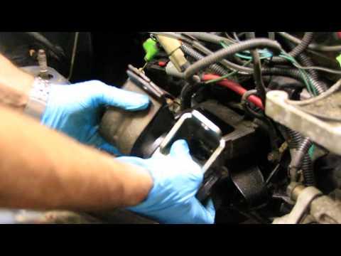 How-To Install Motor Mounts - Daystar Brand
