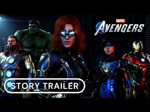 Marvel Theory: Iron Man 3 Introduced The Eternals To The MCU from YouTube · Duration:  11 minutes 13 seconds
