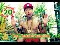 Download TOP 20 - Billboard Hip Hop Songs - September/October  2014 HD MP3 song and Music Video