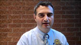 Home Inspector Website Hosting Testimonial - Michael Collins-Smythe