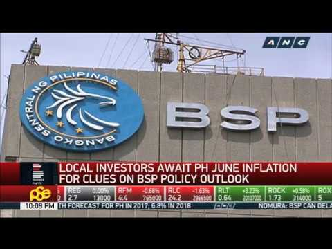 PH shares join Asian market slump over N. Korea missile launch