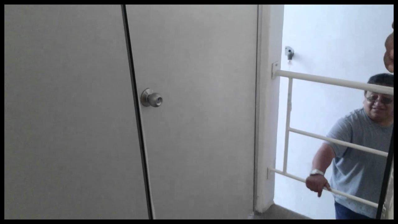 Como abrir una puerta sin llave facil easy as opening door without key youtube - Abrir puerta sin llave clip ...