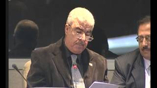 مداخلة النائب لخضر بن خلاف مناقشة قانون المحروقات 2013