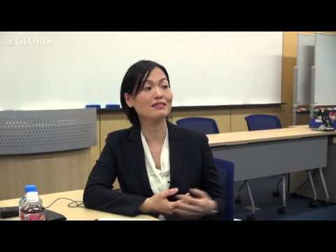 Inside Japan 18: Keiko Shimada