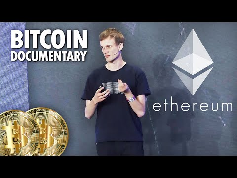 Bitcoin Documentary | Ethereum | Vitalik Buterin | Bitcoins | Cryptocurrencies | Crypto | Blockchain