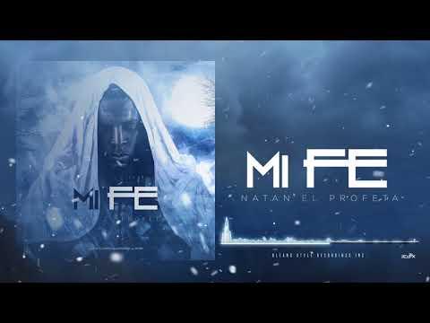 Download Youtube: Mi Fe - Natan El Profeta (Audio Clip)
