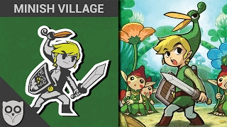 Minish Village Orchestra - The Legend of Zelda: The Minish Cap
