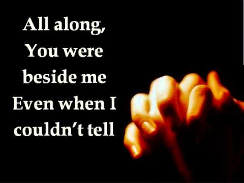 In Your hands - hillsong