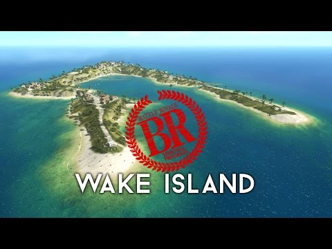 » BATTLE ROYALE « - Wake Island, Derp Derp Derp Derp Derpiedave  - [Deutsch]
