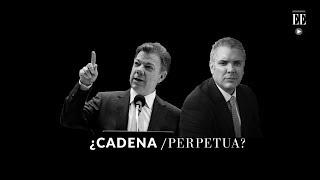 ¿Cadena perpetua para violadores de niños en Colombia? | Hagamos Memoria | El Espectador