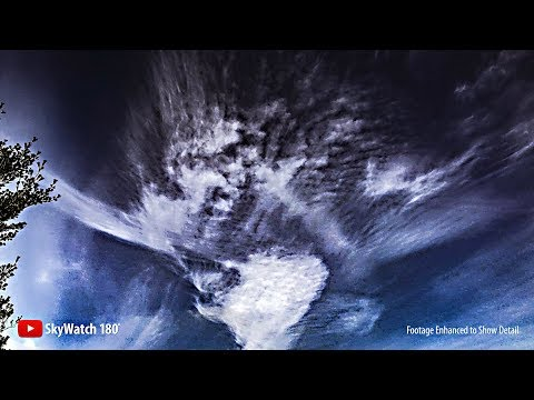 Nibiru Planet X - Massive objects fill our skies! January 14, 2019 - Extended Version Part 1