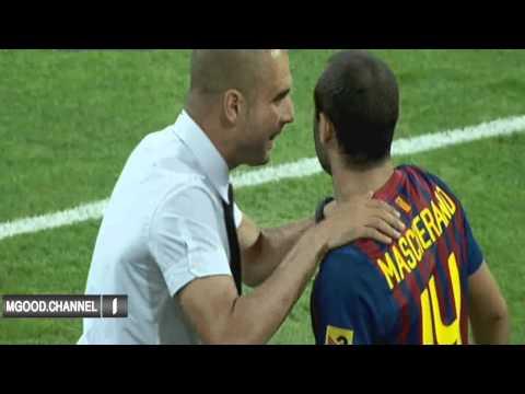 Обзоры - Суперкубок Испании. Реал Мадрид 2 - 2 Барселонаиз YouTube · Длительность: 4 мин10 с  · Просмотры: более 1.000 · отправлено: 28-8-2011 · кем отправлено: juvenianec
