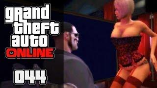 GTA ONLINE [HD+] #044 - Mit Köpper in die Wursttheke! ★ Let's Play GTA Online