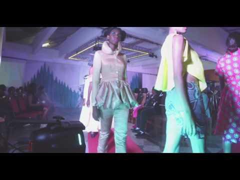 4K Black Foot Editon of Nairobi Runway Show- Ovarian Cancer Awareness