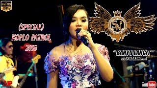 Video [KOPLO PATROL 2018] BANYU LANGIT ~ (COVER) DIAN MARSHANDA ~ OM NIRWANA TERBARU [Lyric music video] download MP3, 3GP, MP4, WEBM, AVI, FLV Juli 2018