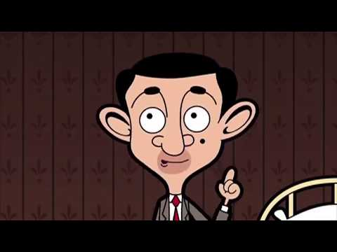 NEW Mr Bean Full Episodes ᴴᴰ Best 30 Minutes Non-Stop Cartoons! New Collection 2016 :: PART 3 thumbnail