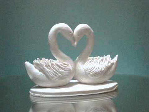 Wedding Cake Ornaments Uk