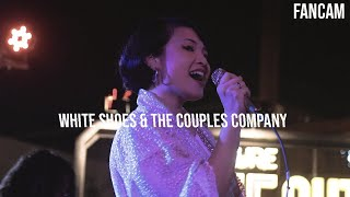 Bocoran lagu baru White Shoes and The Couples Company (Album 2020)