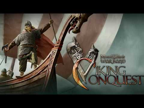 Обзор мода Mount and Blade: Warband. Viking Conquest