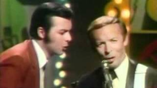 Charlie Louvin & Dennis Digby - What Are Those Things (With Big Black Wings)