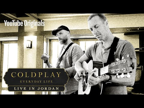 Rehearsing Orphans For Everyday Life – Live In Jordan