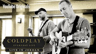 Rehearsing Orphans for Everyday Life - Live in Jordan