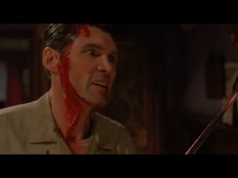 The People Under The Stairs (1991) - Prince Attacks Fool (3/3) | MovieTimeTV